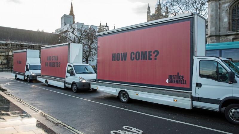 Campanie reala inspirata din film