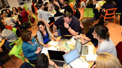 Se caută voluntari cu expertiză care să rezolve 14 probleme nonprofit
