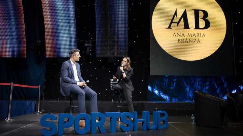 Sportivii români de performanță sunt cei mai prolifici ambasadori ai brandurilor comerciale