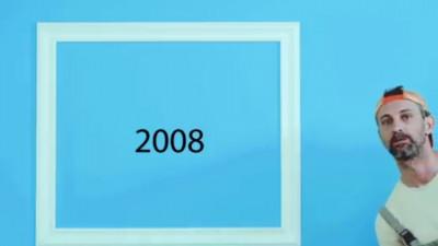 După 10 ani de reclame Savana. Andi Vasluianu, atunci și acum