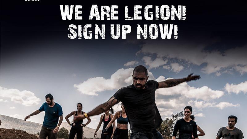Pandorra Story Style anunță lansarea evenimentului Legion Run în România