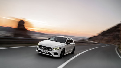 Noul standard de referință în clasa autoturismelor compacte