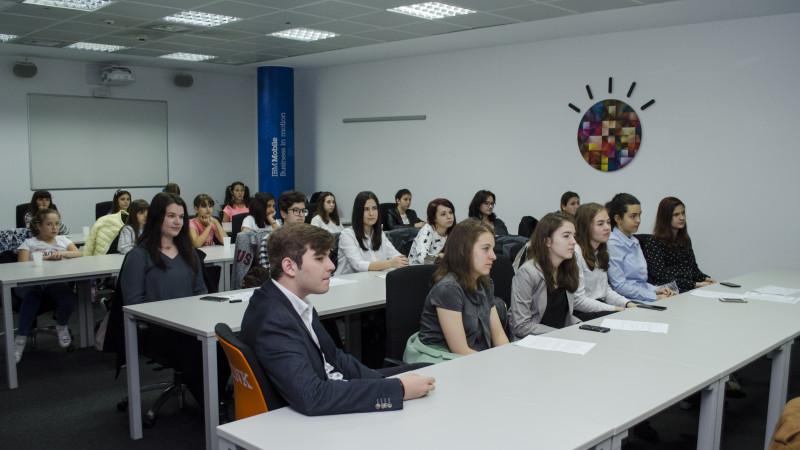 Technovation Challenge, cea mai mare competiție de programare pentru fete
