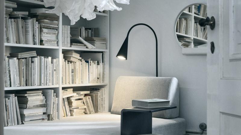Colecţia DELAKTIG, creată în colaborare cu designerul Tom Dixon, ajunge în magazinul IKEA din Bucureşti
