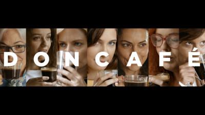 Doncafe creează noi momente dedicate femeilor