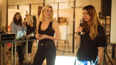"""Incepe al doilea sezon de Lady Steps. """"Avem in plan ca fiecare eveniment sa abordeze o tema diferita legata de leadership"""""""