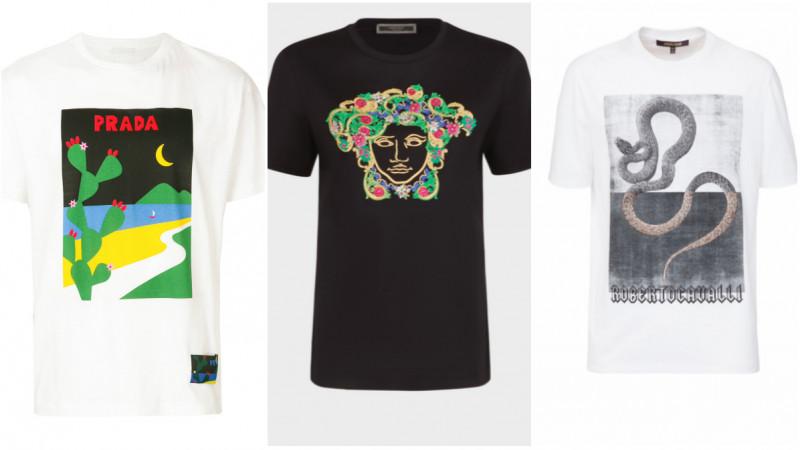 Fa rai din ce ai si-un tricou-statement prin design