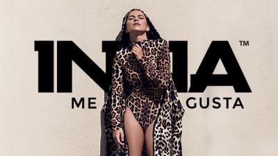 """INNA lansează """"Me Gusta"""", piesă compusă integral de artistă în limba spaniolă"""