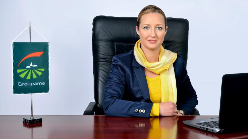 Groupama Asigurări – singura companie de asigurări din Romania certificată internațional ca Angajator de Top