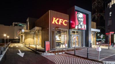 Lanţul de restaurante KFC inaugurează o nouă locaţie de tip Drive-Thru în Bucureşti. Valoarea investiţiei este de 1 milion de euro