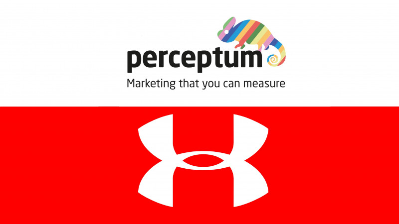 Cum comunică performanța Under Armour România? O nouă provocare de marketing marca Perceptum