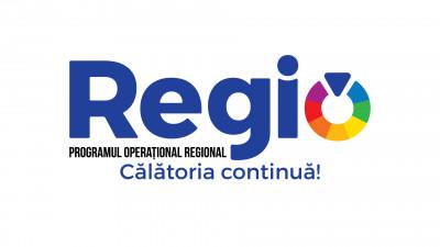 Programul Regio are o nouă identitate de brand, semnată de The Mansion Advertising