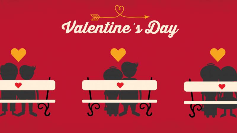 Mastercard Love Index: De Valentine's Day, tot mai mulți europeni își surprind partenerii cu experiențe de neuitat
