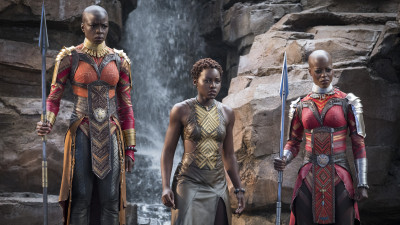 """""""Black Panther"""" – regele încasărilor în weekend-ul de lansare"""
