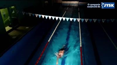 Jysk Romania - #Nicioscuza - Cum au renuntat la scuze sportivii paralimpici