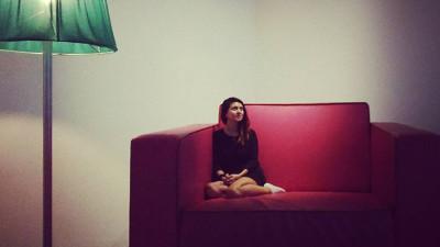 De vorba cu Art Directorul Anului ADC*RO. Raluca Matei: Inceputul meu a fost intens, ca Jazz. Practic, am crescut impreuna