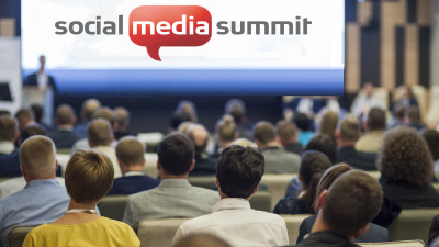 Social Media Summit București 2018
