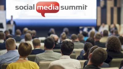 Social Media Summit București 2018