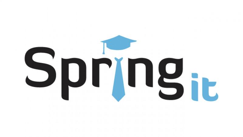 Spring IT revine - ediția a VII-a