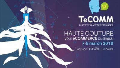 Ultimele înscrieri TeCOMM: 2 zile dedicate tematicilor cu conținut premium