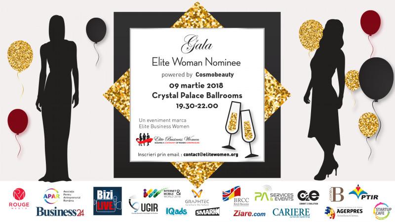 Gala Elite Woman Nominee