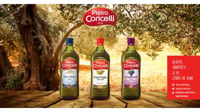 Pietro Coricelli - Vizual campanie 2