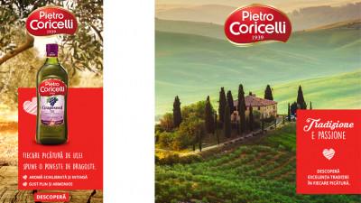 Pietro Coricelli - Vizual campanie 3
