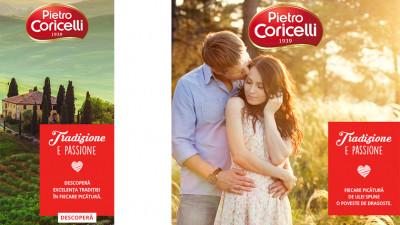 Pietro Coricelli - Vizual campanie 4