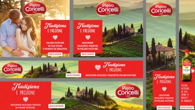 Pietro Coricelli - Vizual campanie 5