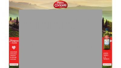 Pietro Coricelli - Banner online 2