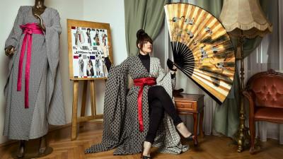 """Ana Istodorescu: """"Romanii sunt constanti in preocuparea lor fata de estetica personala, fiind de multe ori mult mai dichisiti si la curent cu tot ceea ce inseamna noutate decat locuitorii altor tari din Europa, inclusiv cele din Vest"""""""