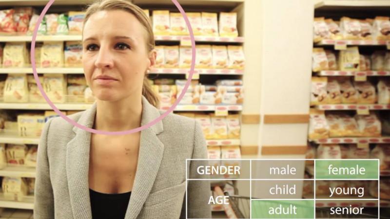 Wave Division lansează tehnologia de detecție facială a consumatorilor din magazine care analizează relaționarea consumatorilor cu brandurile