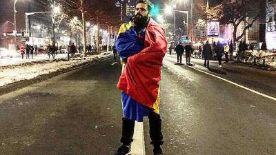 """[Vizitatori de România] Sosa Jonay: Cred că oamenii sunt destul de direcți când vorbesc cu tine, """"zero bullshit"""""""