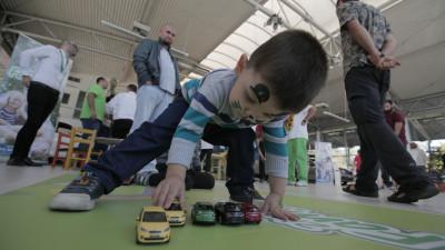 Ziua Familiei la ŠKODA – printre primele 5 cele mai bune proiecte ŠKODA la nivel mondial