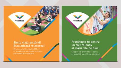 Vivertine - Bannere campanie