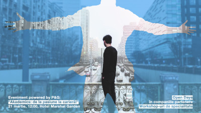 Asociația Studenților Economiști din România dă startul proiectului Akademics