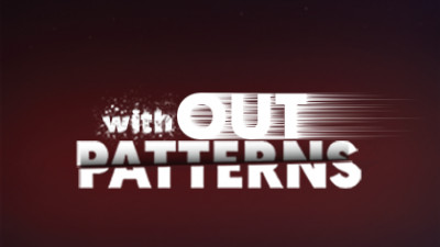 PR OUTLooK - withOUT patterns