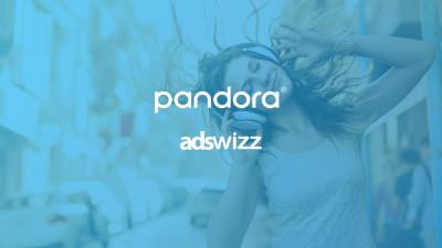 AdsWizz este cumparata de Pandora