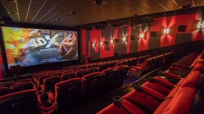 Cinema City a pariat pe tehnologia 4DX şi a câştigat