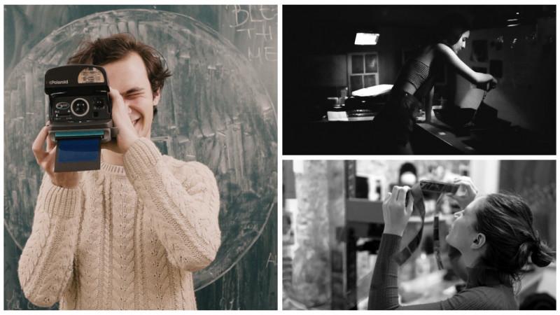 Matei și ultima camera obscură de liceu din România