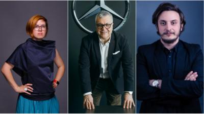PGM! și L2 au câștigat pitch-ul Mercedes-Benz Financial Services