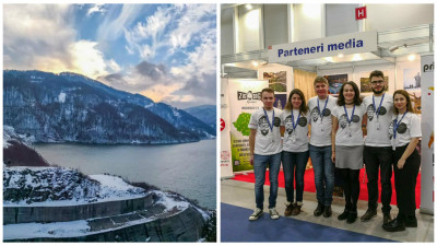 [Povesti de crowdfunding] Zig Zag prin Romania promoveaza locurile frumoase de la noi. Momentan, se afla prin Buzau