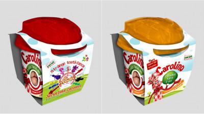 Caroli lansează gama de produse Carolino, dedicată copiilor