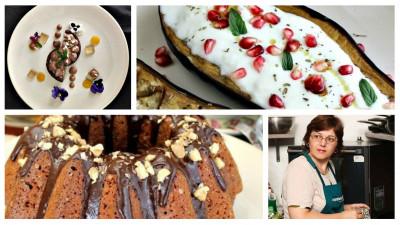 [Gustul pasiunii] Claudia Vasilache (Lecturi și Arome): Îmi place bucătăria românească, cu mâncărurile care amintesc de copilărie, însă cea italiană este și va rămâne a doua mea dragoste