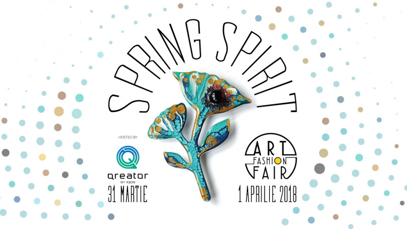Art Fashion Fair - Spring Spirit
