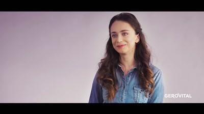 Farmec - Gerovital Unirea la feminin (Ruxandra Oancea)