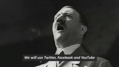 Hitler trăiește și se simte bine pe internet