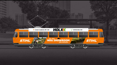 Holx - Branding