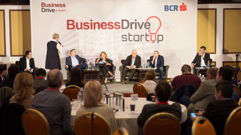 BusinessDrive startUp merge la Timișoara