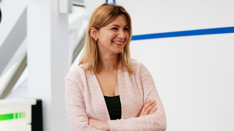 Ioana Ciudin, Head of Digital Zitec: Cum am ajuns o agentie digitala independenta